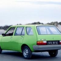 Photo R14 break proto 200x200 Renault 14 : Une bonne poire surdouée    (vidéos)