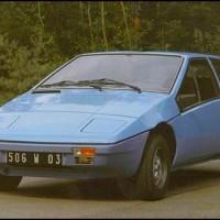 Photo R14 coupé proto.1 200x200 Renault 14 : Une bonne poire surdouée    (vidéos)