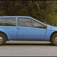 Photo R14 coupé proto.3 200x200 Renault 14 : Une bonne poire surdouée    (vidéos)