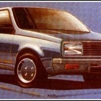 Photo Sketch R14 1973 200x200 Renault 14 : Une bonne poire surdouée    (vidéos)