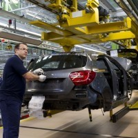 Entrée en production de la Classe A Mercedes-benz-a-class-production-rastatt-200x200