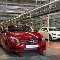 Entrée en production de la Classe A Mercedes-benz-a-class-production-rastatt.2-200x200