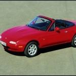 Photo MX5 1989 150x150 Mazda MX 5 2015 : Sous le signe des 4 P !