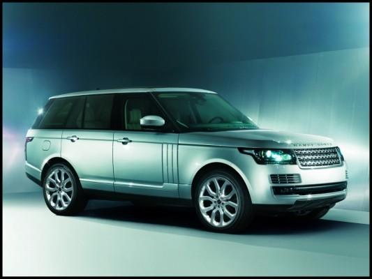 Photo Range Rover 2013.11 533x400 Land Rover : Le Range Rover 2013 officialisé + [MàJ et vidéo]