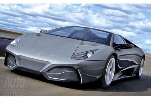 Veno Automotive : une Lamborghini Reventon made in Pologne