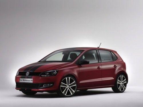 """Volkswagen Polo """"Wörthersee 09"""""""
