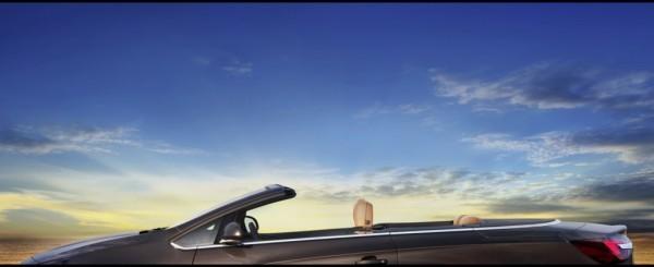 Photo 2013 opel cascada teaser 600x245 Opel Cascada 2013 : Après lillustration du profil, la version avec caravane (vidéo)