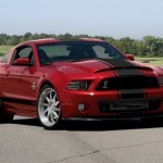 Photo 2013SS redcandy blk 150x150 Shelby GT500 Super Snake 2013 : Le démon shabille en Shelby