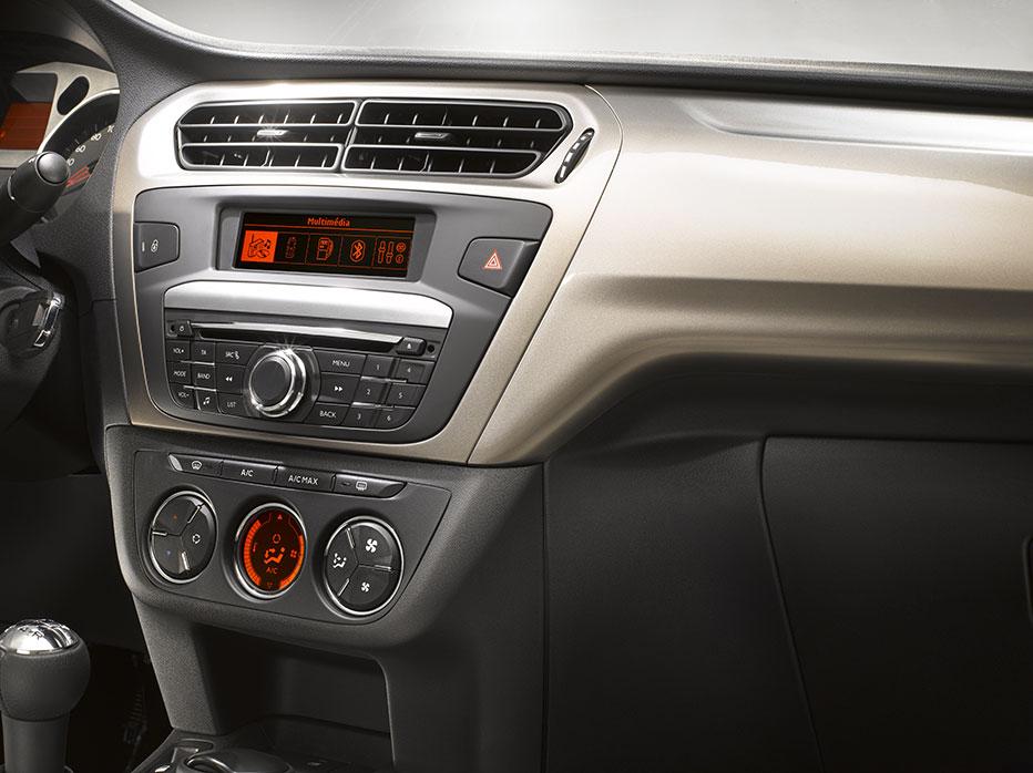 2012 - [Citroën] C-Elysée [M43] - Page 13 C-Elys%C3%A9e.14