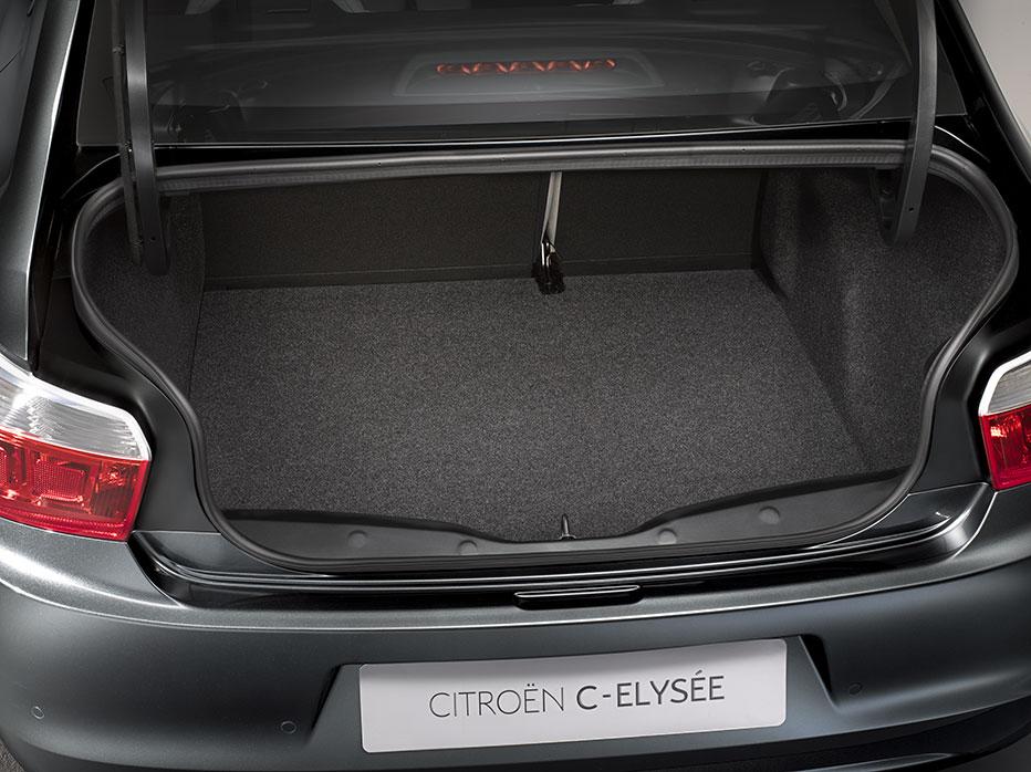 2012 - [Citroën] C-Elysée [M43] - Page 13 C-Elys%C3%A9e.20