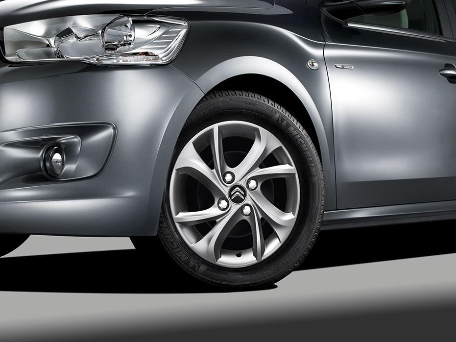 2012 - [Citroën] C-Elysée [M43] - Page 13 C-Elys%C3%A9e.27