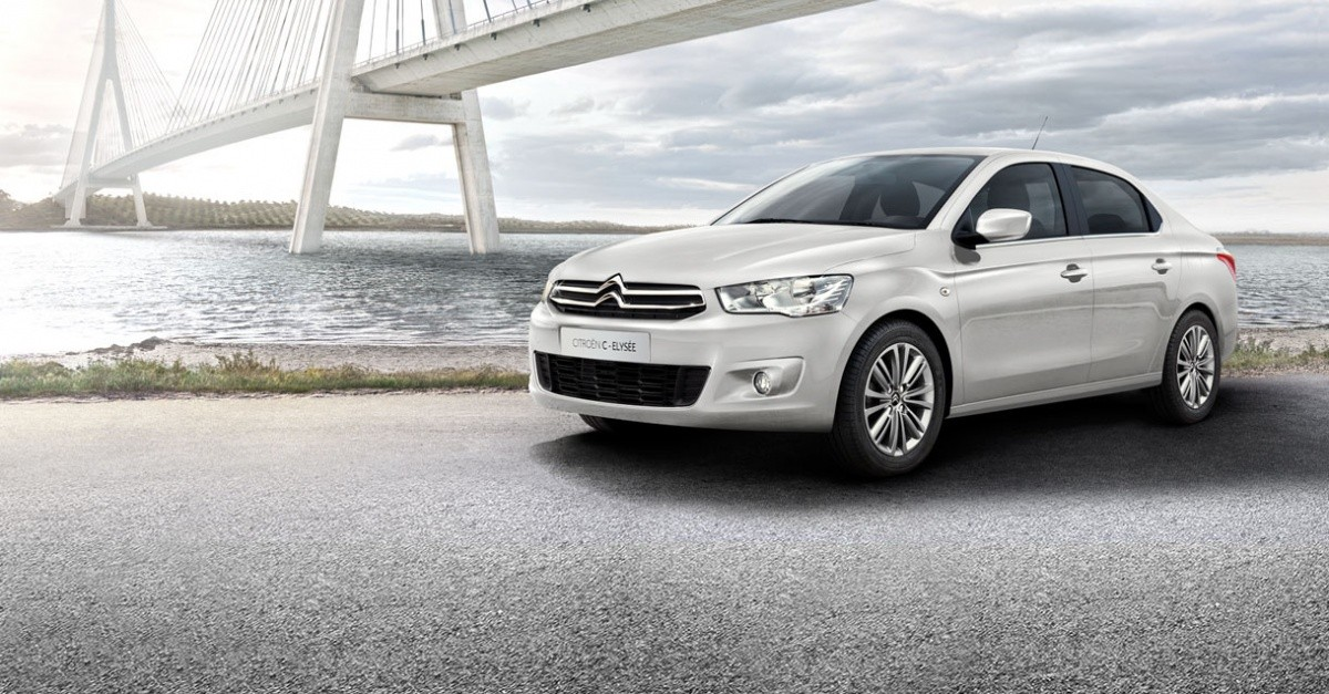 2012 - [Citroën] C-Elysée [M43] - Page 13 C-Elys%C3%A9e.41