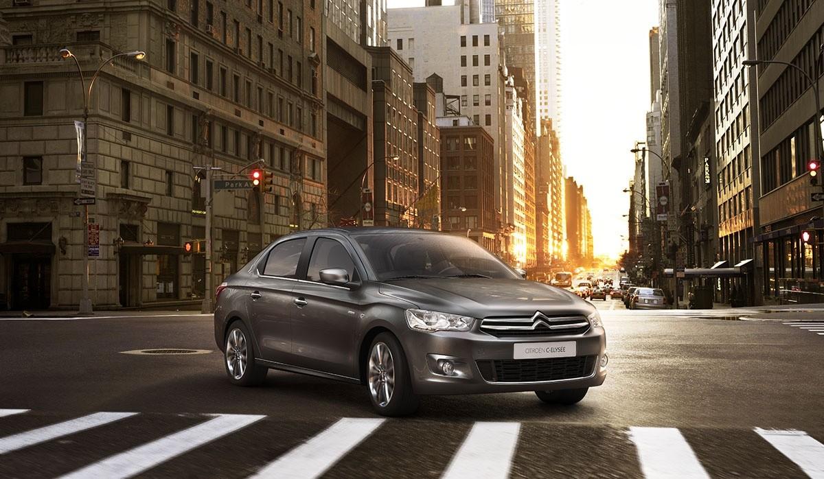 2012 - [Citroën] C-Elysée [M43] - Page 13 C-Elys%C3%A9e.5