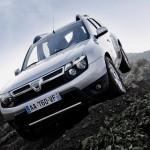 Photo Dacia Duster 2012 150x150 4 chiffres pour 4 voitures