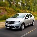 Photo Dacia Logan 2013.3 150x150 Dacia : Les nouvelles Logan et Sandero 2013 sont arrivées [MàJ photos HD]