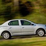 Photo Dacia Logan 2013.4 150x150 Dacia : Les nouvelles Logan et Sandero 2013 sont arrivées [MàJ photos HD]