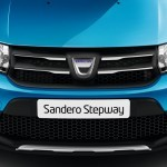 Photo Dacia Sandero Stepway 2013.2 150x150 Dacia Logan, Sandero, Stepway 2013 : Les nouvelles triplées de Pitesti vous saluent bien (galerie, vidéos, tarif, configurateur)