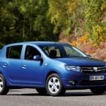 Photo Dacia Sandero 2013.1 150x150 Dacia : Les nouvelles Logan et Sandero 2013 sont arrivées [MàJ photos HD]
