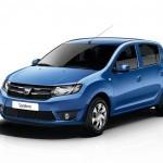 Photo Dacia Sandero 2013.5 150x150 Dacia : Les nouvelles Logan et Sandero 2013 sont arrivées [MàJ photos HD]