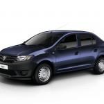 Photo Dacia logan.1 150x150 Dacia Logan, Sandero, Stepway 2013 : Les nouvelles triplées de Pitesti vous saluent bien (galerie, vidéos, tarif, configurateur)