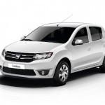 Photo Dacia sandero 2013.1.1 150x150 Dacia Logan, Sandero, Stepway 2013 : Les nouvelles triplées de Pitesti vous saluent bien (galerie, vidéos, tarif, configurateur)