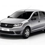 Photo Dacia sandero 2013.2 150x150 Dacia Logan, Sandero, Stepway 2013 : Les nouvelles triplées de Pitesti vous saluent bien (galerie, vidéos, tarif, configurateur)