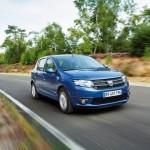 Photo Dacia sandero 2013.3 150x150 Dacia Logan, Sandero, Stepway 2013 : Les nouvelles triplées de Pitesti vous saluent bien (galerie, vidéos, tarif, configurateur)