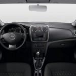 Photo Dacia sandero 2013.9 150x150 Dacia Logan, Sandero, Stepway 2013 : Les nouvelles triplées de Pitesti vous saluent bien (galerie, vidéos, tarif, configurateur)