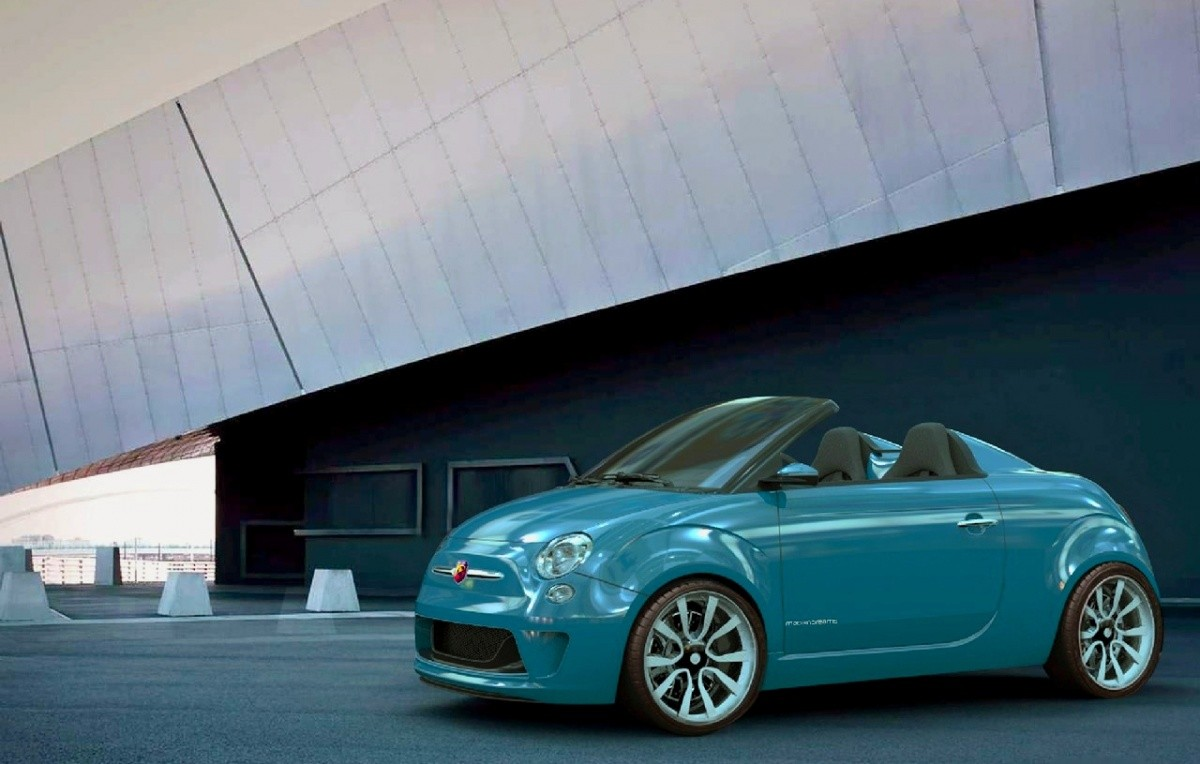 italian cars club afficher le sujet abarth 500 bellasvista. Black Bedroom Furniture Sets. Home Design Ideas