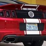 Photo Ford Mustang Shelby GT500 Supersnake 2012.15 150x150 Shelby GT500 Super Snake 2013 : Le démon shabille en Shelby