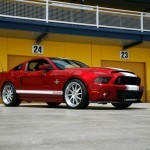 Photo Ford Mustang Shelby GT500 Supersnake 2012.6 150x150 Shelby GT500 Super Snake 2013 : Le démon shabille en Shelby