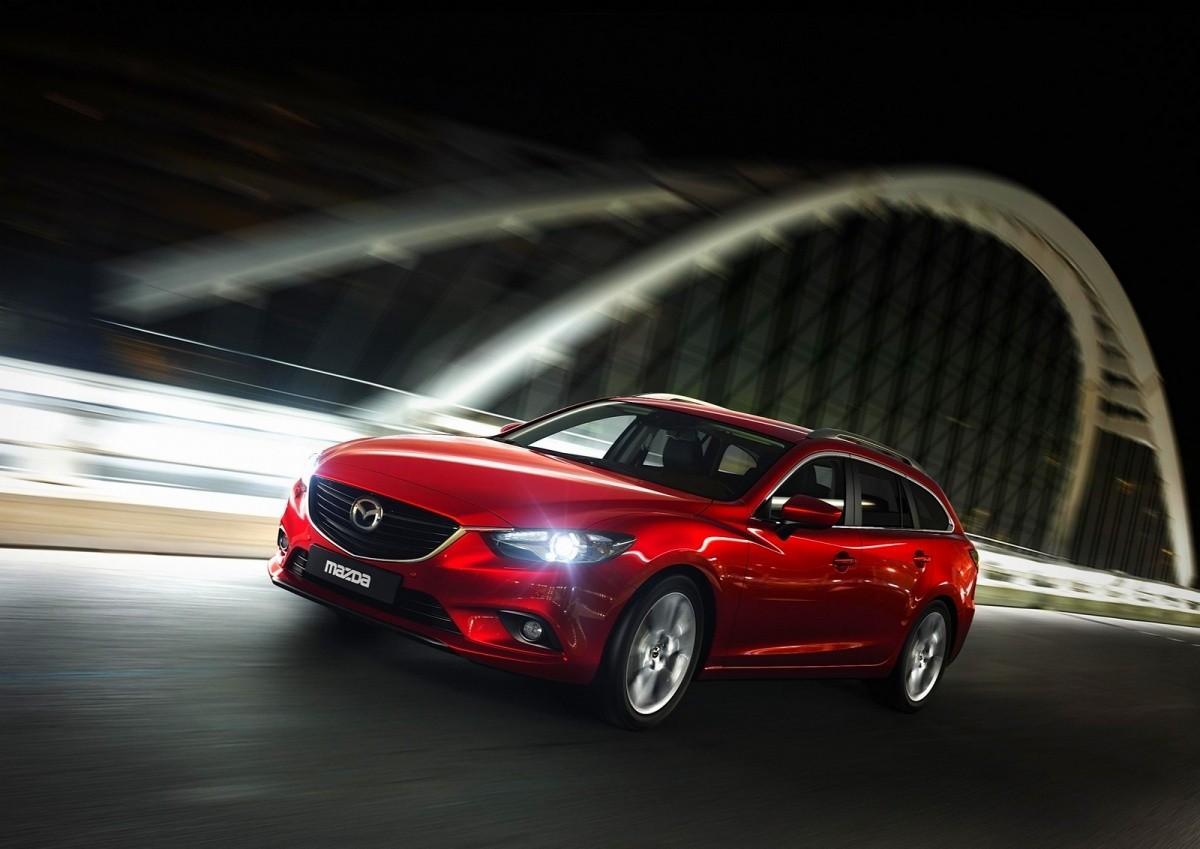 Mazda6 SW_2012
