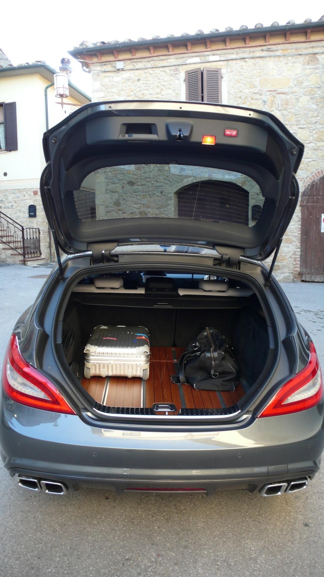 essai mercedes cls shooting brake blog automobile. Black Bedroom Furniture Sets. Home Design Ideas