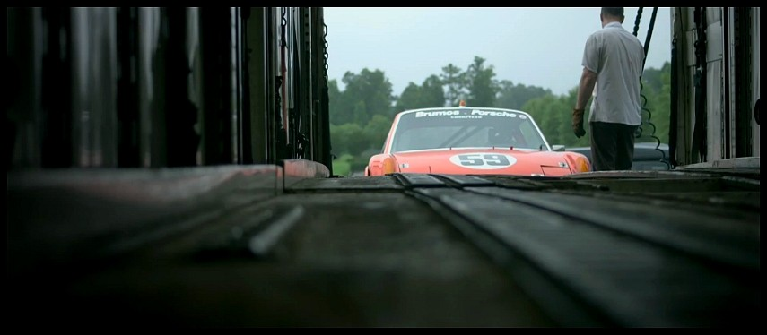 Porsche Boxster 2013 - Anticipation