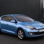 Photo Renault Megane 2012 150x150 4 chiffres pour 4 voitures