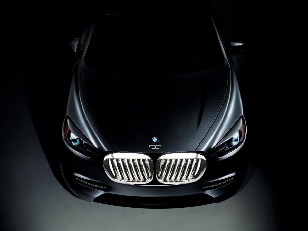 Rumeur  BMW sur le coup pour racheter De Tomaso ou du moins l'usine