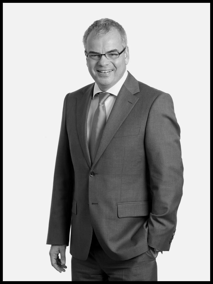 Stefan Jacoby PDG de Volvo