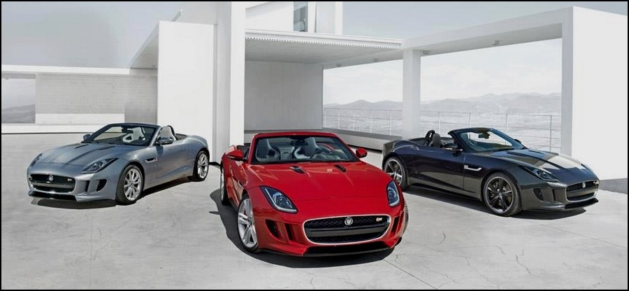 jaguar-f-type 2013