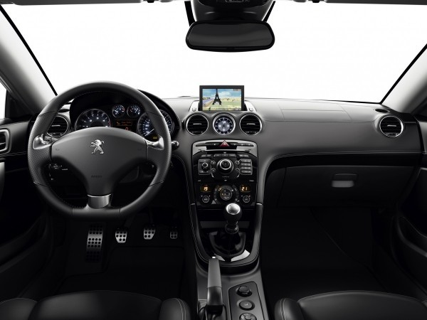 Photo peugeot rcz 2013.11 600x450 Peugeot RCZ restylé 2013 : Plus de caractère + [MàJ vidéo]
