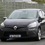 Photo renault clio gordini gt 1.2 L tce 140 ch.1 150x150 Renault Clio IV : Des spyshots de la version GT et une vidéo de la RS