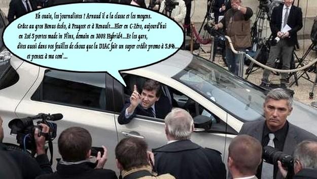 Arnaud-Montebourg-VRP-Renault-ZE