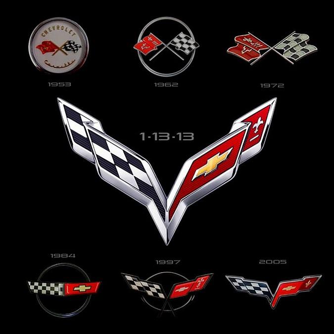 Corvette-logo