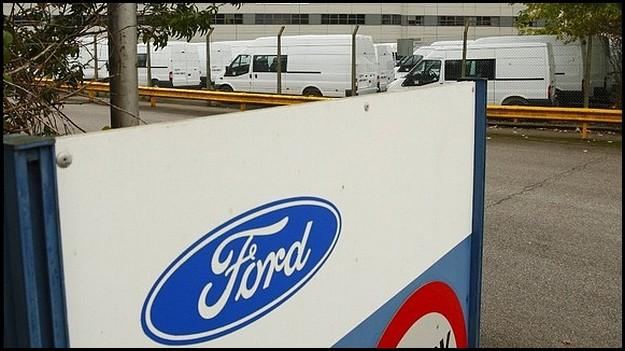 Ford Southampton