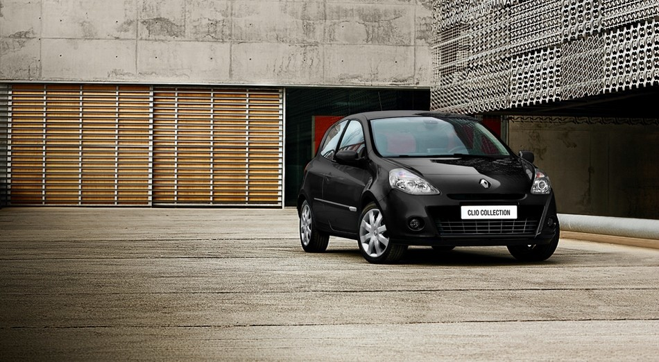 Renault Clio Collection 2013