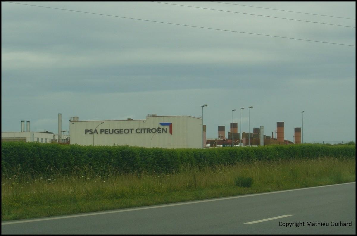 Usine-PSA-Rennes-la-Janais