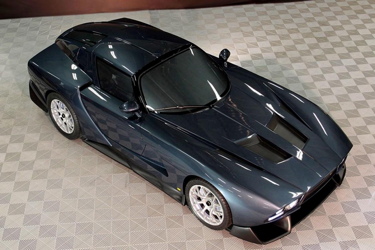 VDS GT001