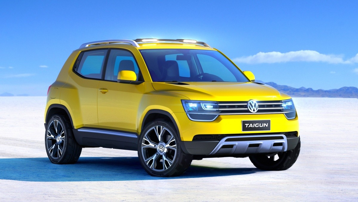 VW-Taigun-Concept