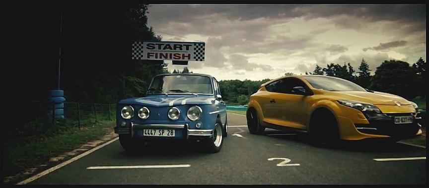 Gord' vs RS