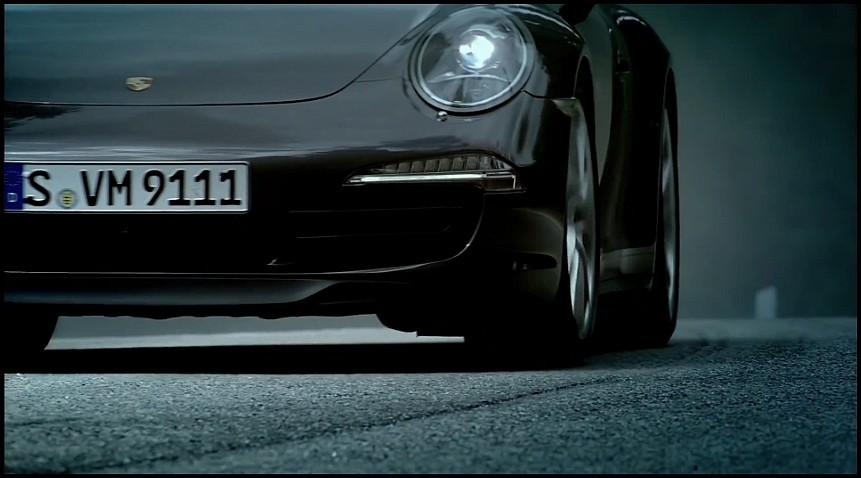 Porsche 911 Carrera 4  -991-