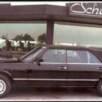 Photo classe S Cabriolet schulz 150x150 Mercedes Benz : La Classe A a bien une ancêtre...